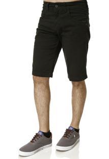 Bermuda Jeans Masculina Zune - Masculino
