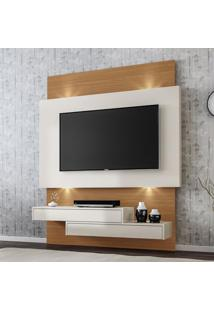 Painel Para Tv Tb120L Com Led - Dalla Costa Tb120L