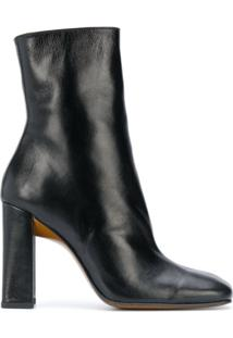 By Far Ankle Boot Elliot - Preto