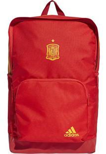 Mochila Espanha - Vermelha & Amarela - Adidasadidas