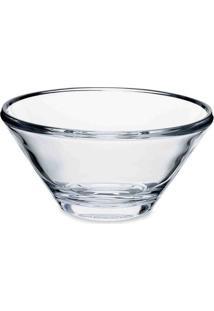 Saladeira Campos Go Te- Cristal- 16,2Xø29,3Cmricaelle