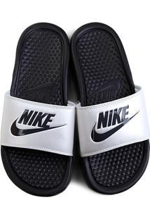 0b04262fd395a ... Chinelo Nike Benassi Jdi Slide Feminina - Feminino