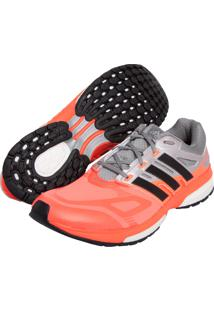 e878292a5c1 Dafiti. Tênis Adidas Performance Response Boost Tf M Laranja