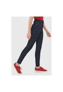 Calça Jeans Lez A Lez Skinny Venice Azul