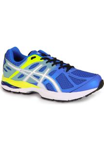 Tênis Running Masculino Asics Gel Spree - Azul