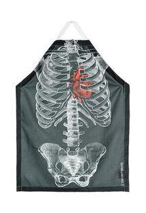 Avental De Cozinha Anatomia