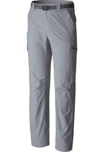 Calça Silver Ridge Pant Masc Am8007-021 - Columbia