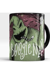 Caneca Oogie Boogie