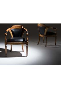 Cadeira De Jogos Hillux Madeira Maciça Design Clássico Avi Móveis