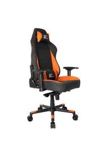 Cadeira Gamer Dt3 Sports Orion Orange 10364-4