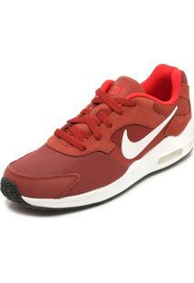 Tênis Nike Sportswear Air Max Guile Vermelho