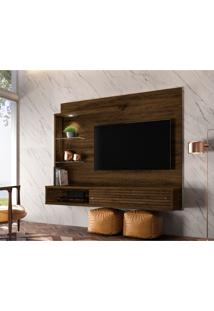 Painel Para Tv Até 50 Polegadas Frizz Select Savana