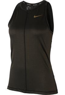 Regata Nike Miler Shine Feminina