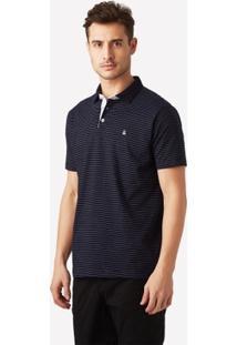 Camisa Polo Foxton Rock Masculina - Masculino