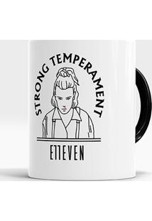 Caneca Strong Temperament