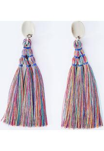 Brinco Color Tassel
