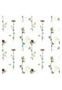 Papel De Parede Adesivo - Flores - 119Ppf