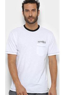 Camiseta Volcom Esp Point Place Masculina - Masculino