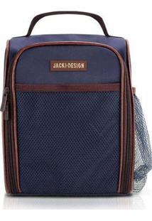 Bolsa Térmica For Men Jacki Design Masculina - Masculino