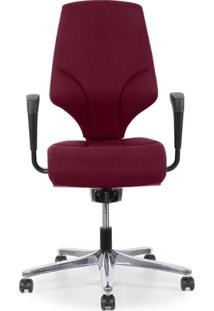 Cadeira Candall G64 F8 Vinho Po