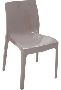 Cadeira Tramontina Alice -Cinza