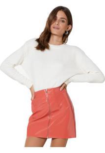 Suéter Especial Chenille