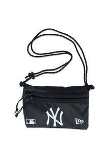 Mini Bolsa New Era New York Yankees Preto