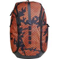 985d1317f5 Mochila Nike Hoops Elite Pro - Unissex-Marrom+Preto