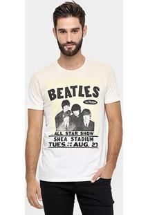 Camiseta Ellus Beatles - Masculino