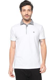 71bc7a8dde Camisa Pólo Algodao Dudalina masculina