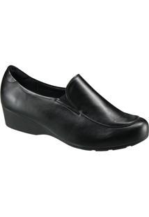 Sapato Feminino Anabela Modare Ultraconforto