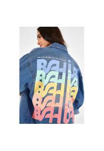 Jaqueta Bahia Refarm Jeans