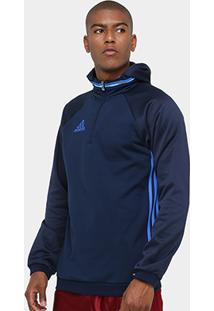 Blusa Adidas Fleece Condiv16 Masculina - Masculino