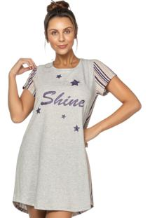 Camisola Stripes And Stars