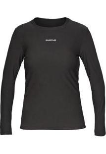 Camiseta Feminina Active Fresh Mc Curtlo - Vfa218-16
