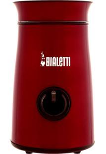 Moedor De Café Bialetti Eletricity Vermelho - 110V