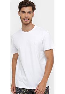 Camiseta Reserva Insta Areia Masculina - Masculino