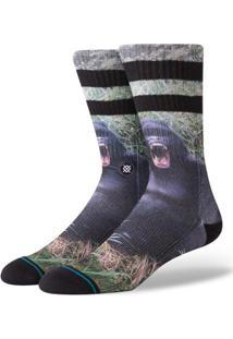 Meia Stance Gorilla Masculina - Masculino