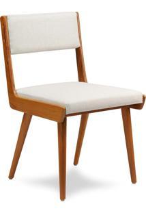 Cadeira Beatinik Estrutura Peroba De Demolição Eco Friendly Design Scaburi