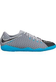 Tênis Futsal Nike Hypervenomx Phelon Iii