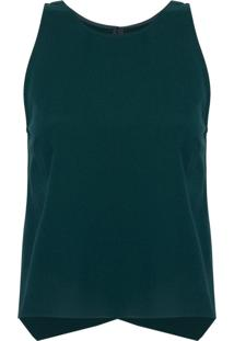 Regata Mona (Verde Medio, 50)