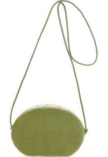 Clutch Trendy Vibrant Green | Schutz