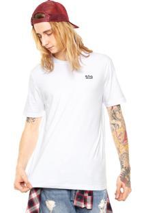 Camiseta ...Lost Reta Branca
