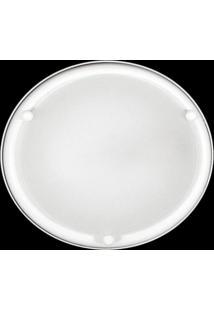Plafon Saturno Mini 7830 Bco Branco