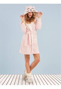 Robe Any Any Soft Rosa