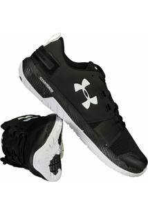 Tênis Under Armour Commit Tr - Masculino