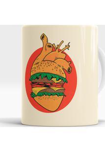 Caneca Love Burger