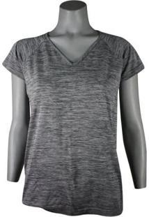 Camisa Feminina Lupo Confortable