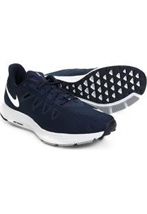 Tênis Nike Quest Masculino - Masculino-Marinho