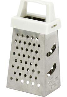 Mini Ralador 7,5Cm Branco - Fackelmann